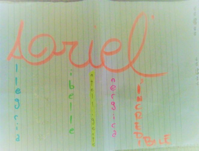 ariel sp